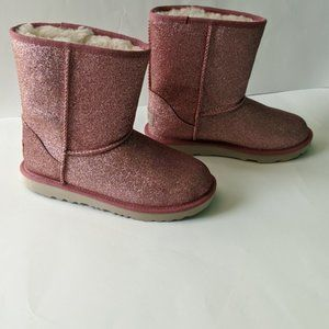 Sparkly Ugg boots BNWOB